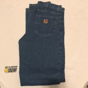 Carhartt Jeans! NWT!